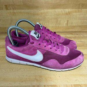 Nike Womens Victoria NM Retro Sneaker Shoes US 6